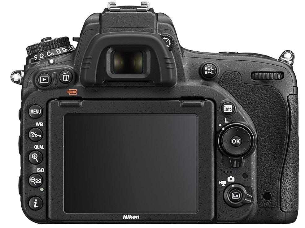 Review of Nikon D750 FX-format Digital SLR Camera Body