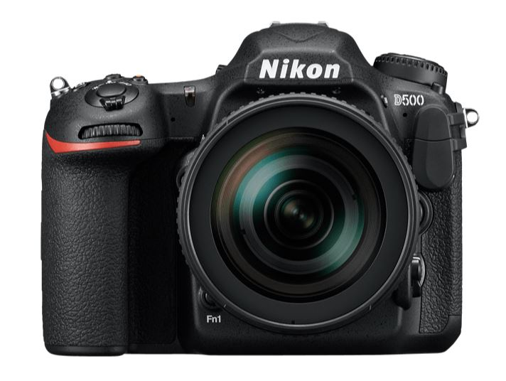 Review of Nikon D500 DX-Format Digital SLR Body Only