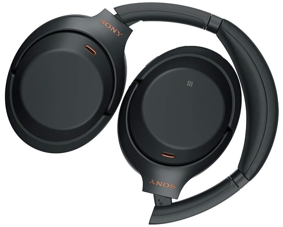 Sony Noise Cancelling Headphone: WH1000XM3