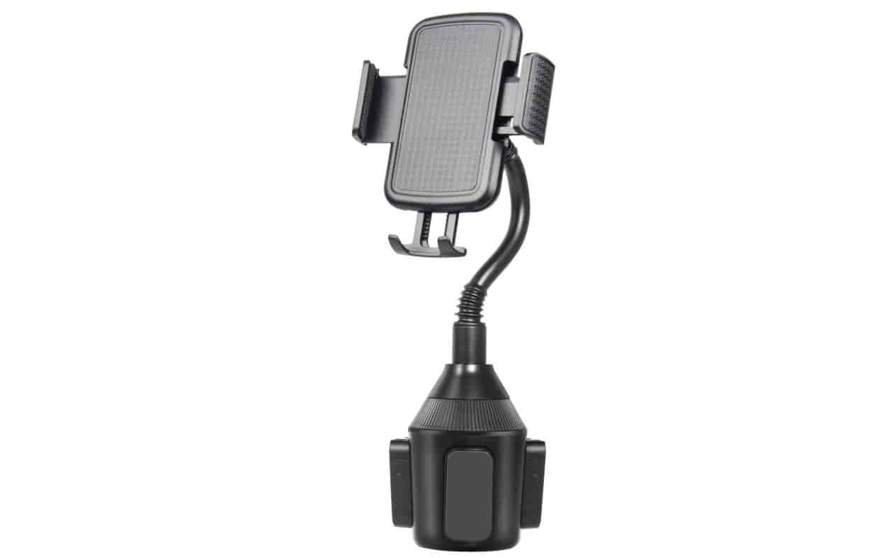 Amoner Cup Holder Phone Mount