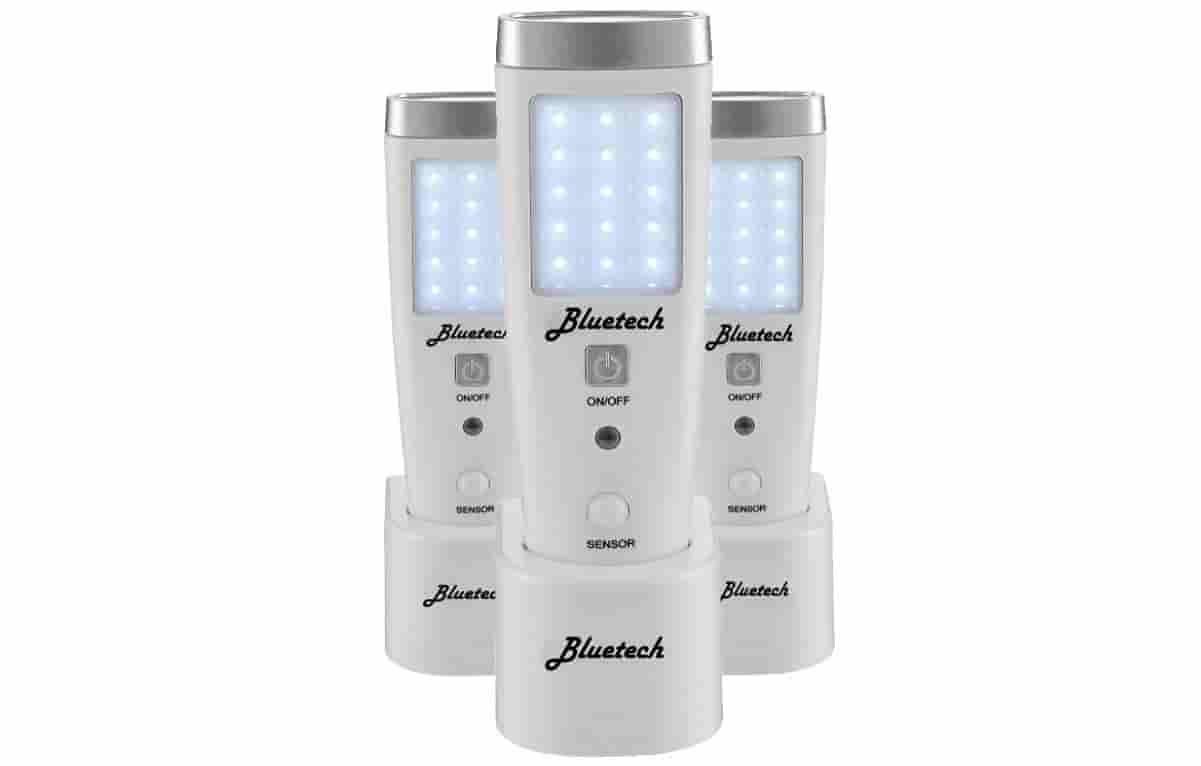 Bluetech LED Emergency Light