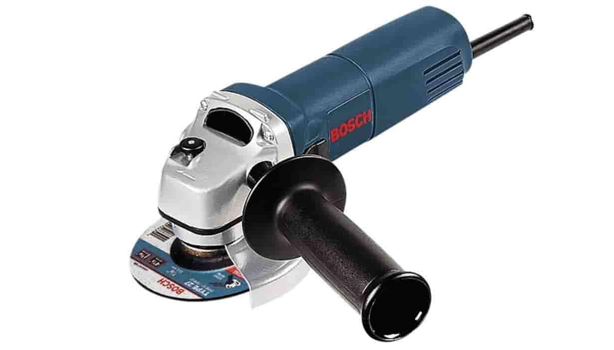 Bosch 4-1/2-Inch Angle Grinder