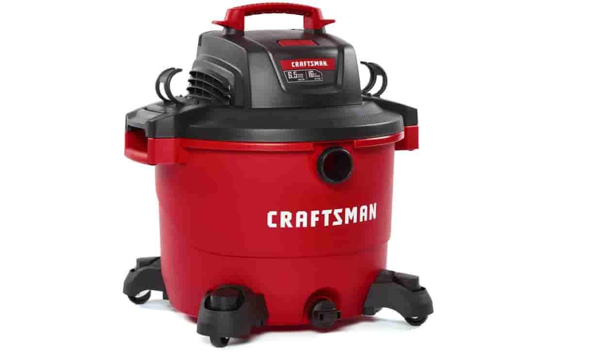 CRAFTSMAN CMXEVBE17595 Wet/Dry Shop-Vac