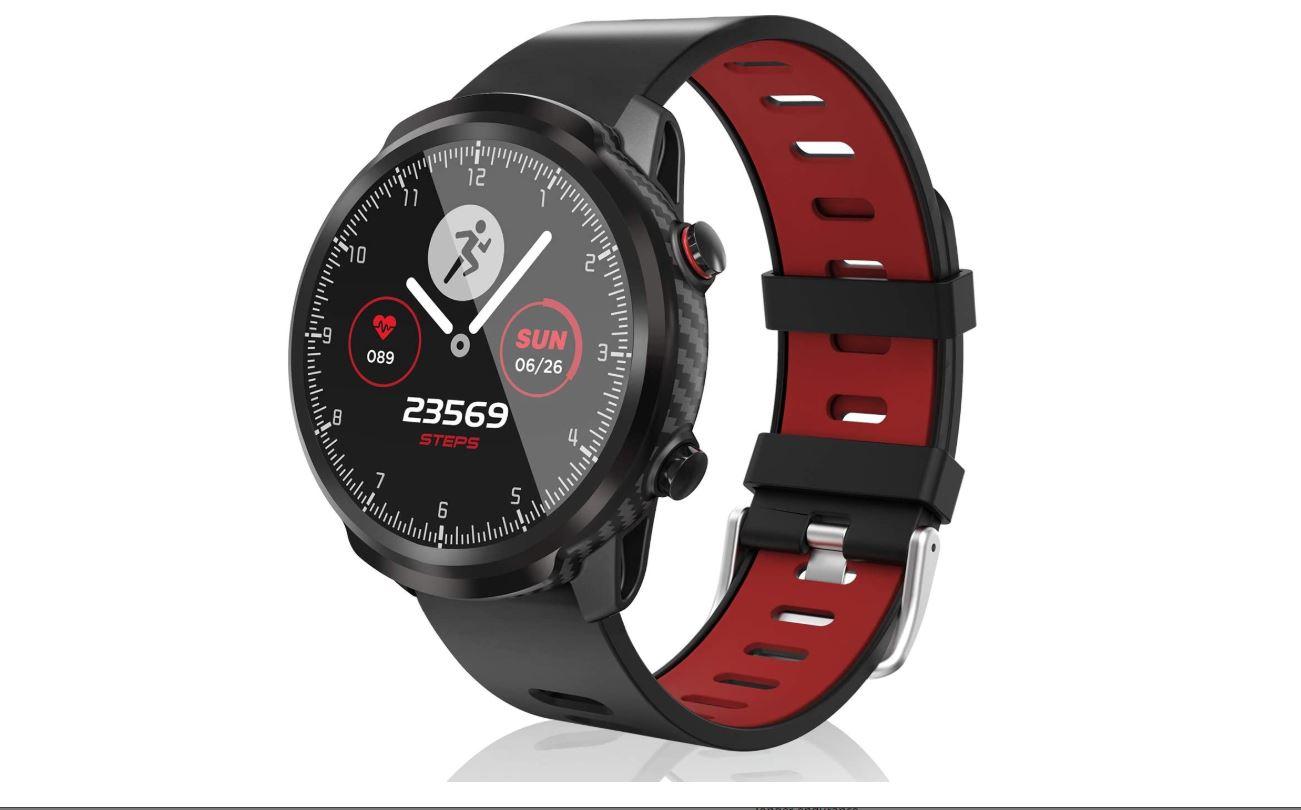 CatShin Smart Watch