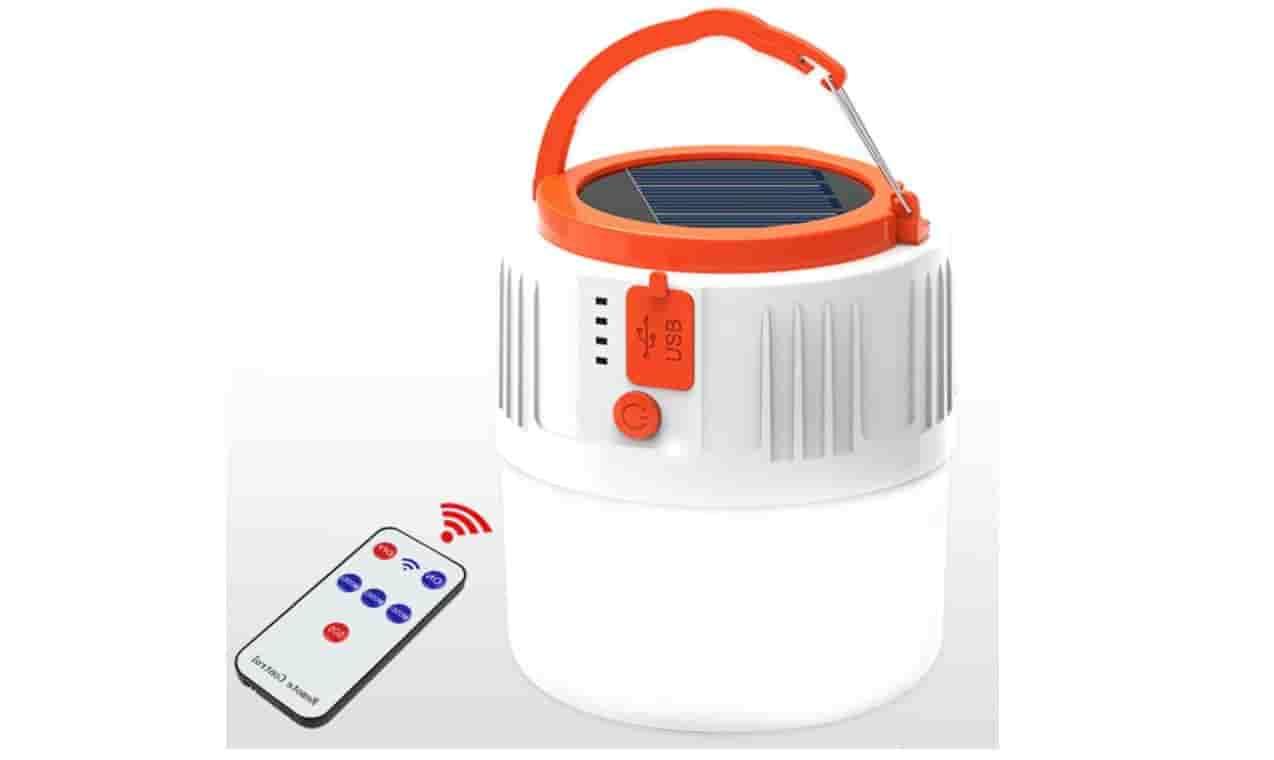 DARKBEAM LED Emergency Light