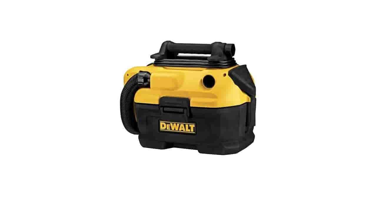 DEWALT Vacuum, Wet/Dry (DCV581H) Shop Vac