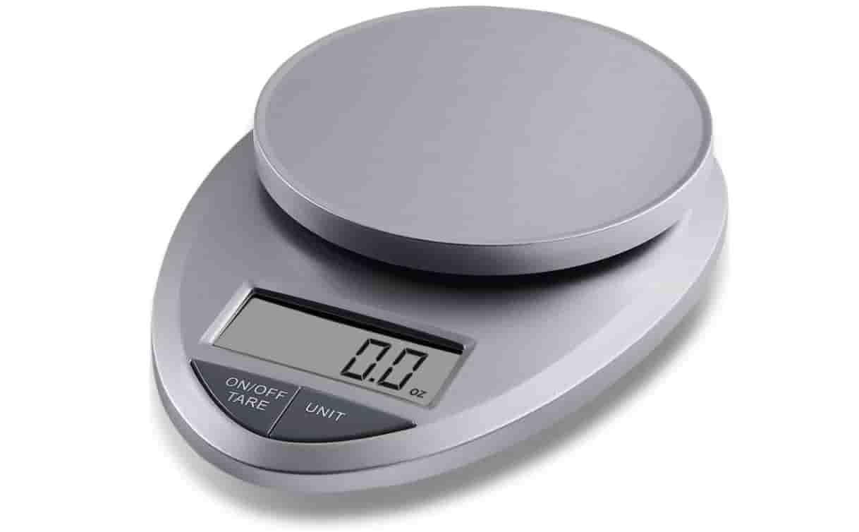 EatSmart ESKS-01 Precision Pro Digital Kitchen Scale
