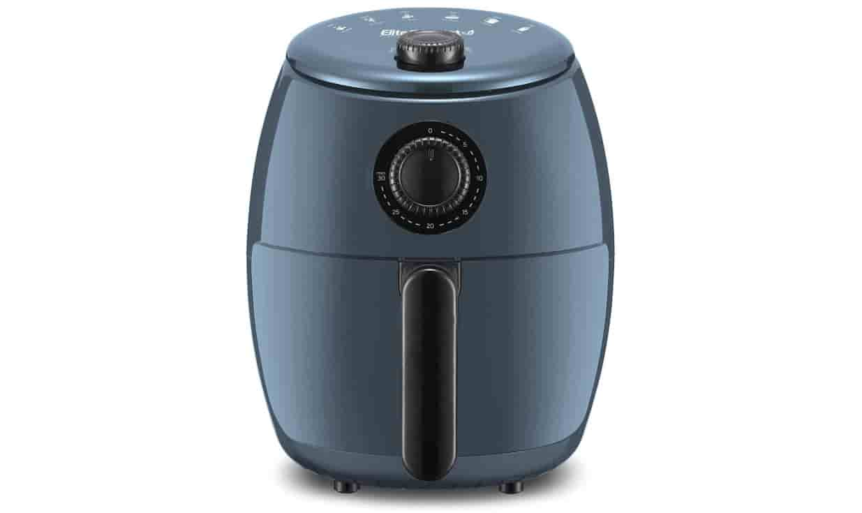 Elite Gourmet EAF-0201BG 2.1 Qt Air Fryer