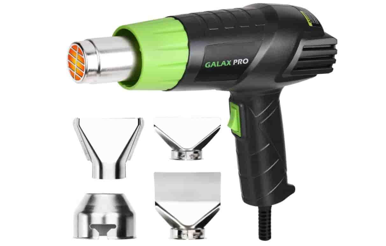 GALAX PRO 12.5 Amps 1500W Heat Gun