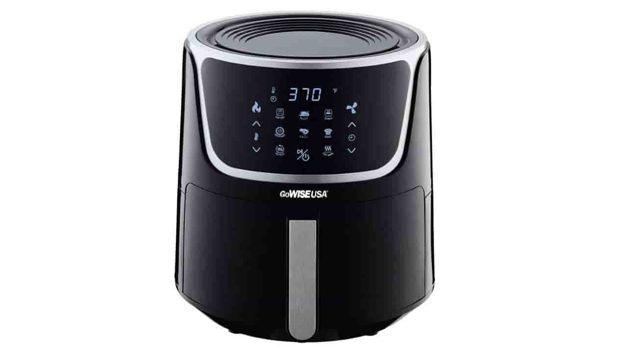 GoWISE USA GW22956 Air Fryer