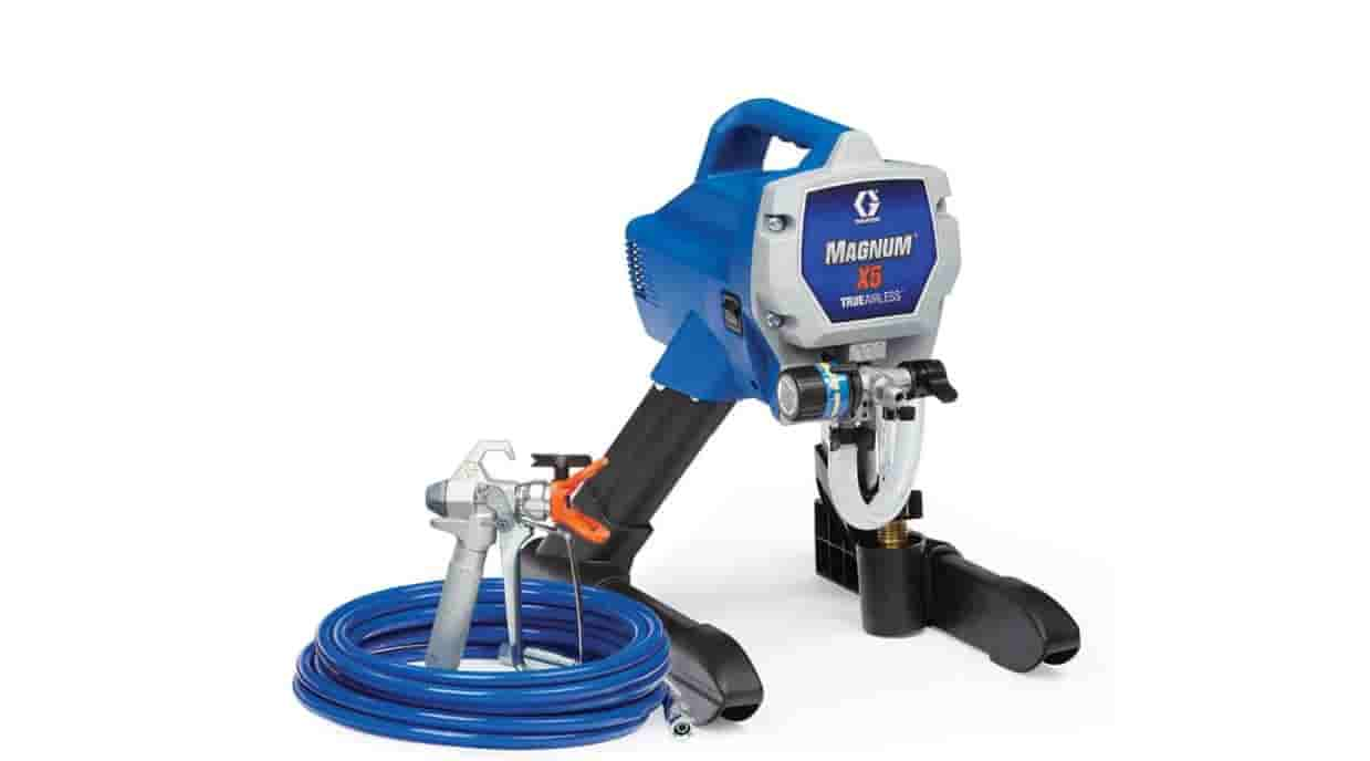 Graco Magnum 262800 X5 Paint Sprayer