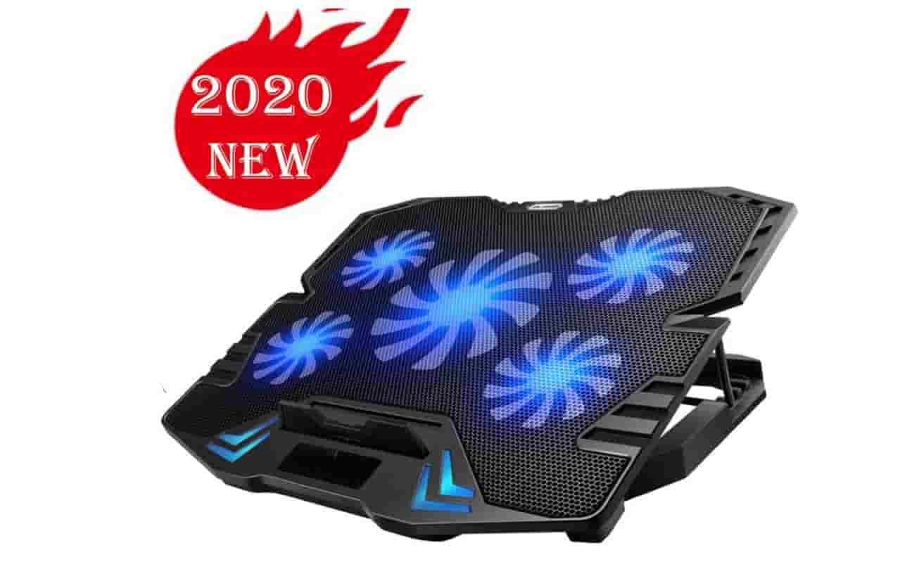 KEROLFFU Gaming Laptop Cooler