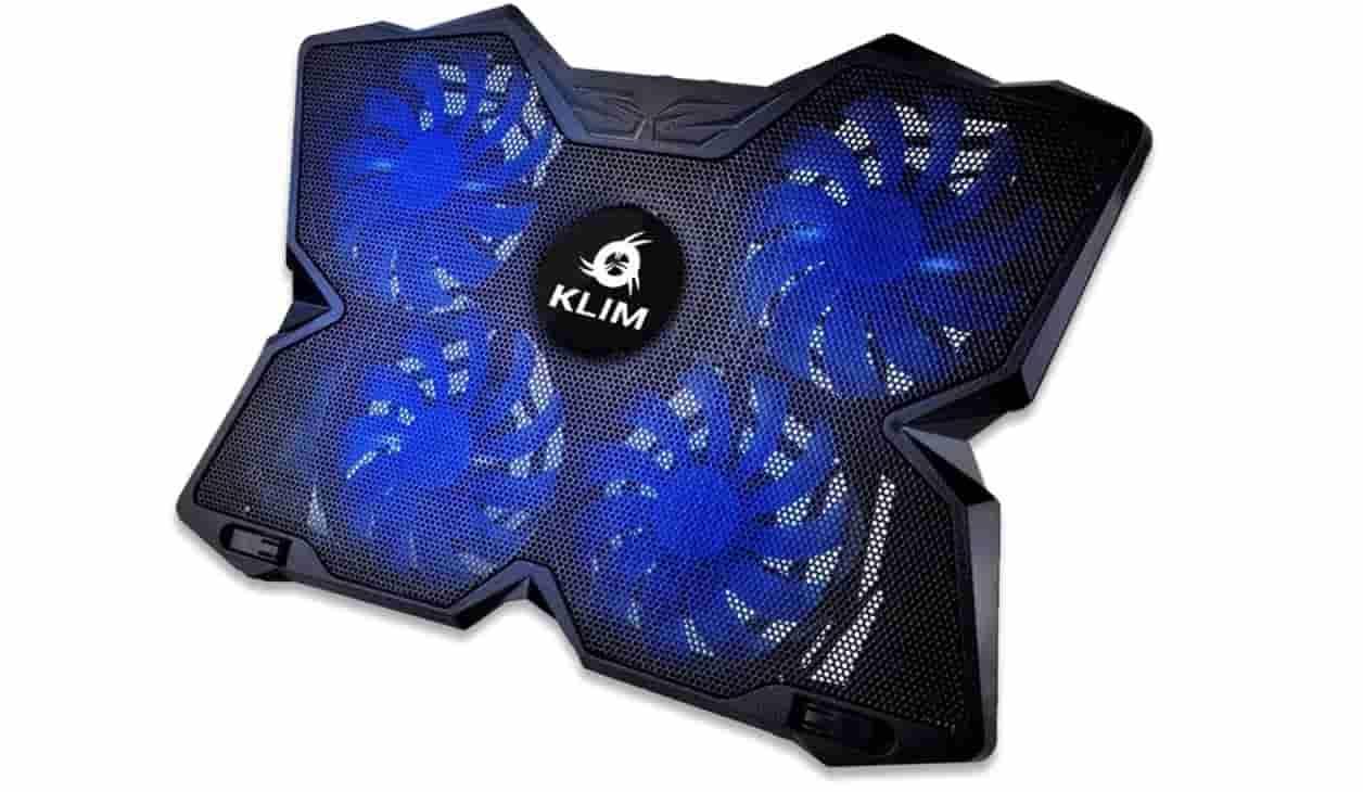 KLIM Wind Laptop Cooling Pad