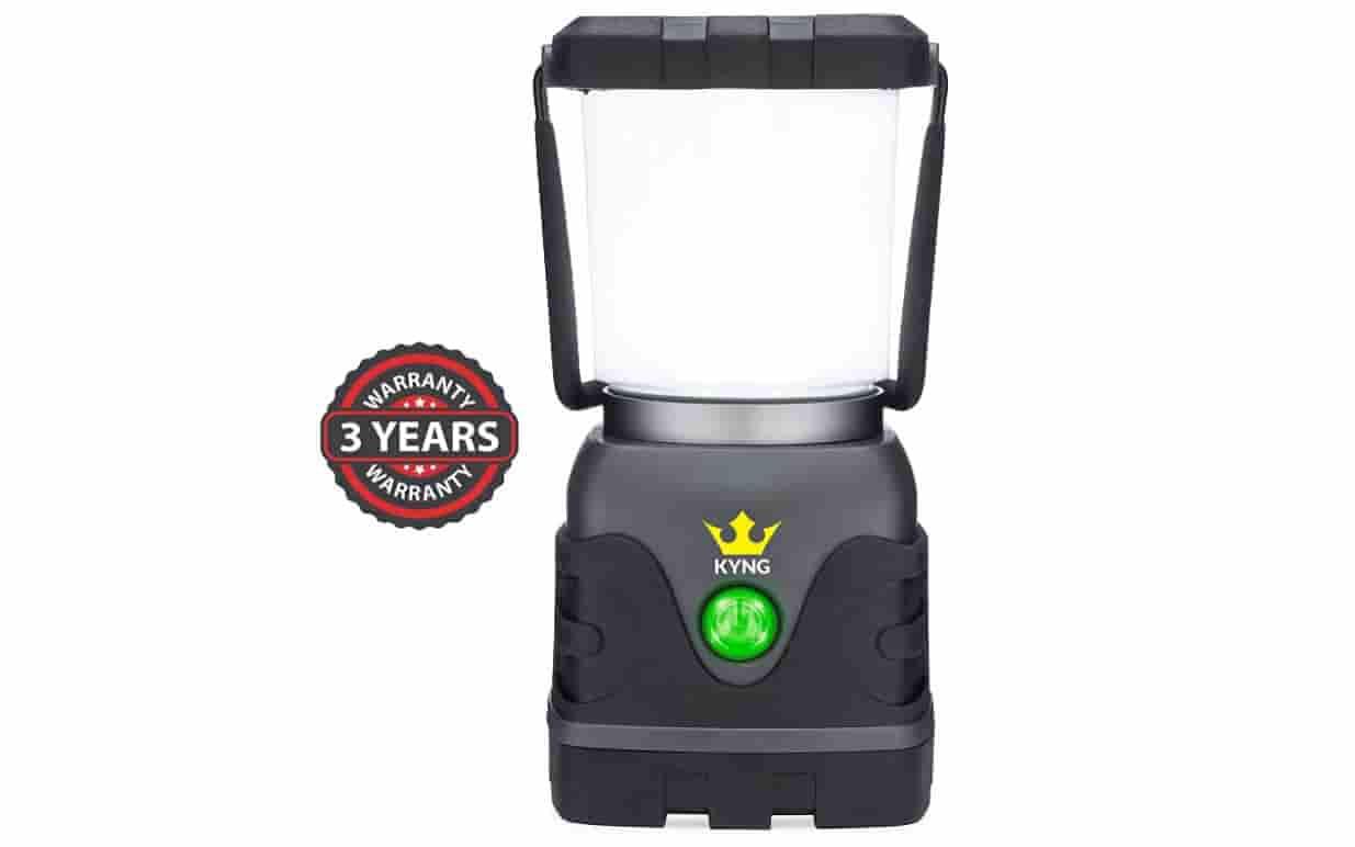 KYNG Camping Lantern Emergency Light