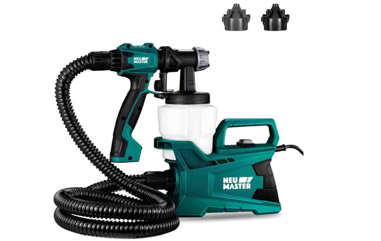 NEU MASTER 600-Watt High Power Paint Sprayer