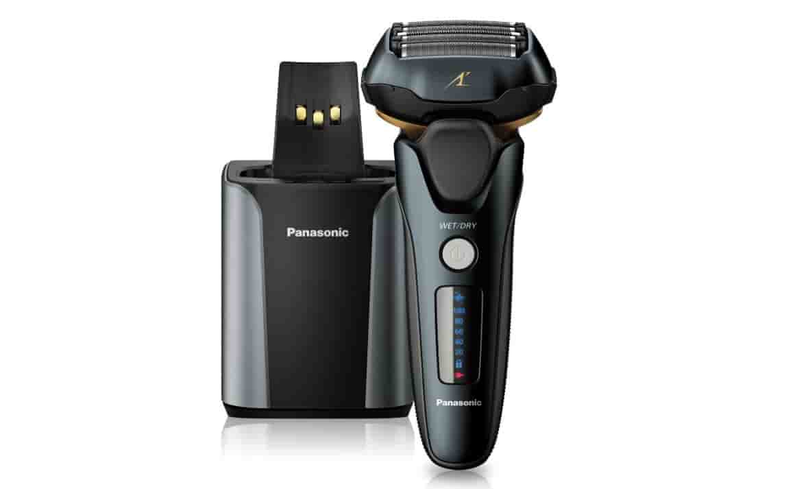 Panasonic ARC5 ES-LV97-K Electric Shaver