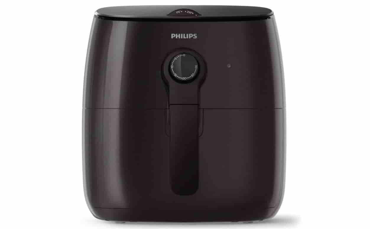 Philips Premium Analog Air fryer