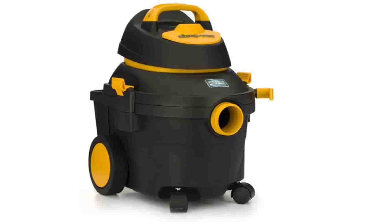 Shop-Vac Wet/Dry Utility Shop Vacuum