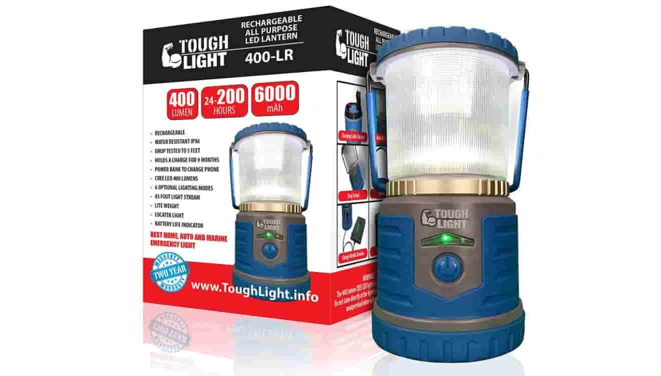 Tough Light LED Emergency Light