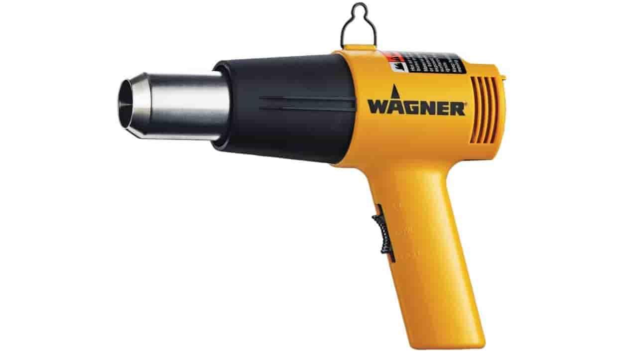 Wagner Spraytech 0503008 HT1000 Heat Gun