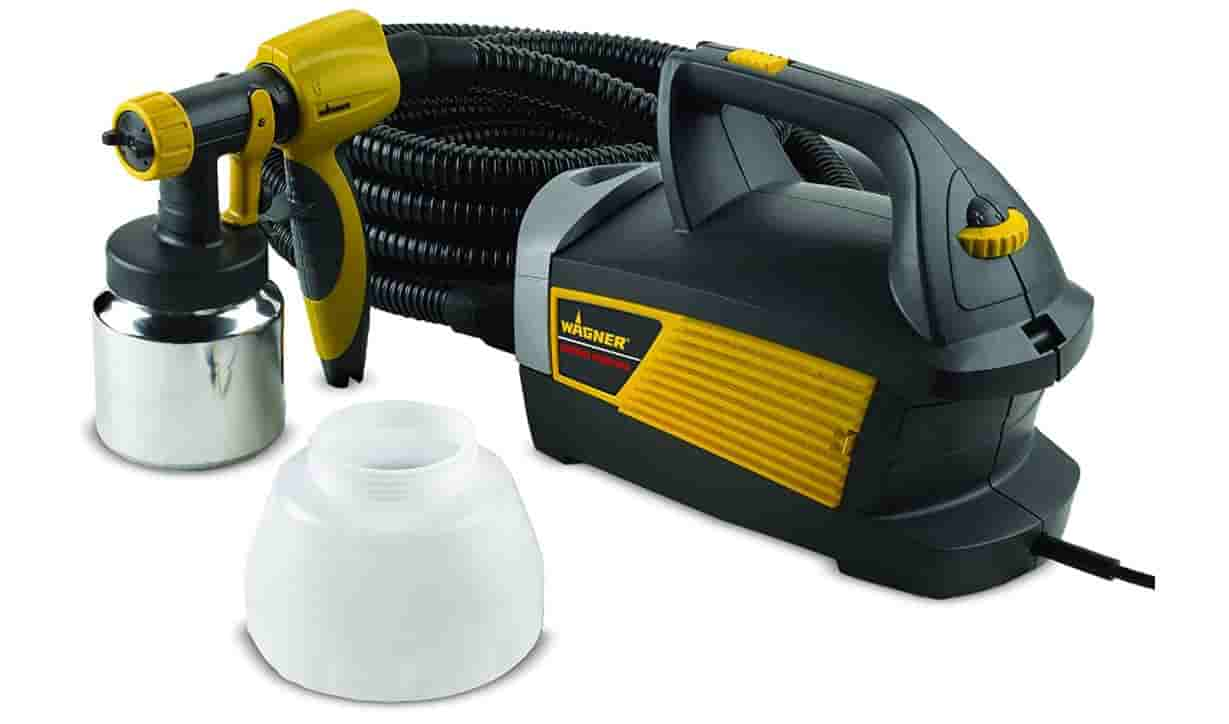 Wagner Spraytech 0518080 Control Spray Max Paint Sprayer